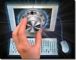 настройка блокировка Tor Browser  serv