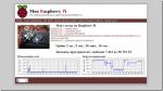Raspberry Pi — установка веб-сервера