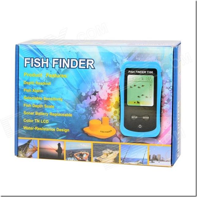 рыбалка Китай гаджет  rybalka