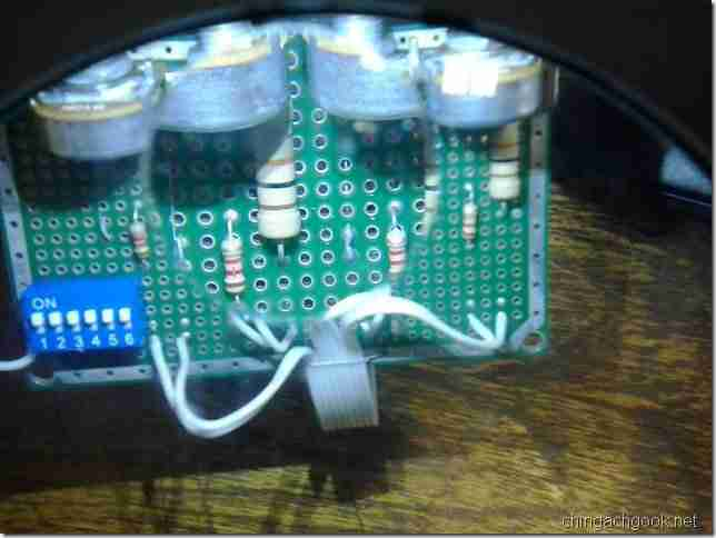 Электроника третья рука пайка  elektronika