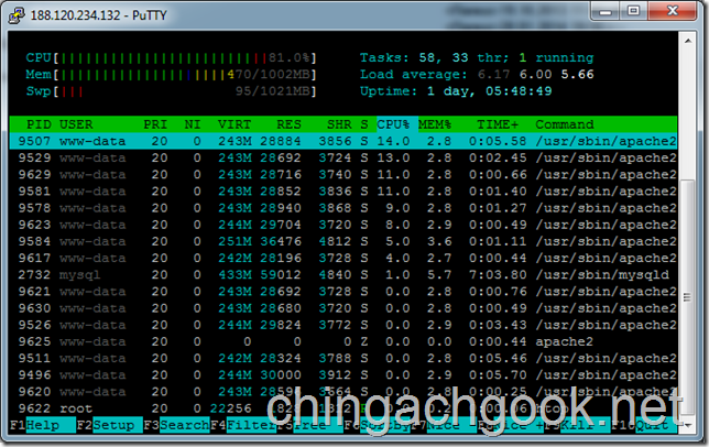 страница защита Авторизация Wordpress nginx IP DDOS Apache .htaccess  wordpress