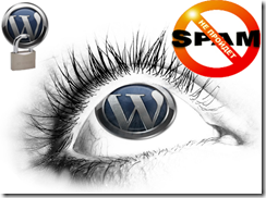 спам плагин антиспам WP SpamFree Wordpress Akismet  wordpress
