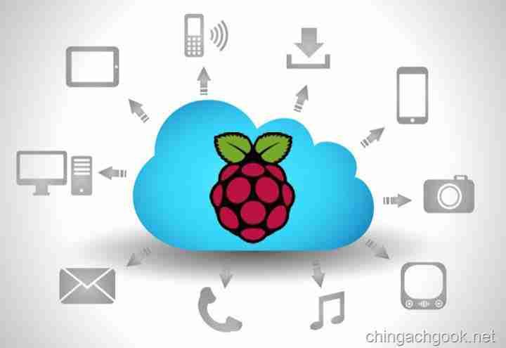Raspberry Pi — создаем облачное хранилище данных с помощью BitTorrent Sync