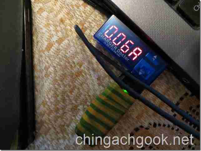 usb измеритель тока и напряжения