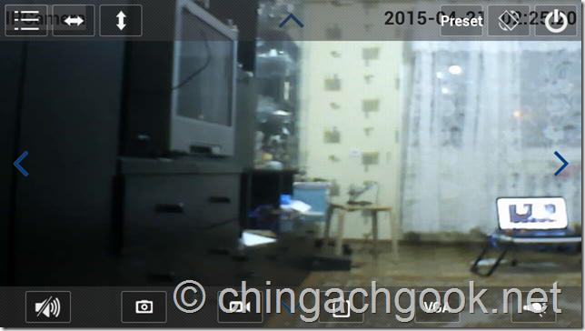 wi fi камера
