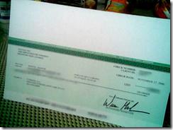 Упростилась процедура обналички чеков от Google AdSense через ePayService