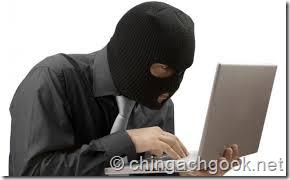 Атака на мой сайт