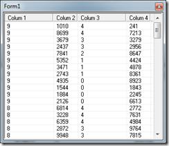 Сортировка ListView по двум колонкам в Delphi