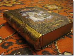 Прикольный чай-книга