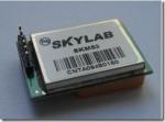 Подключение GPS модуля Skylab SKM53 к Arduino Mega 2560