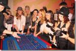 Как наши бухают в казино бесплатно