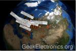 Карта посетителей для сайта