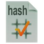Расчет хеш-суммы файла онлайн